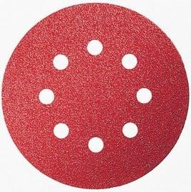 Шлифовальный диск Bosch 2607019494, K120, 125 мм, 25 шт.