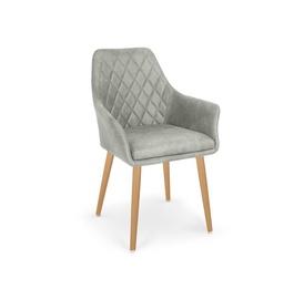 Ēdamistabas krēsls Halmar K287 Grey