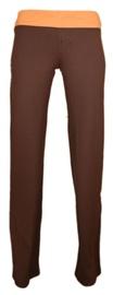 Bars Womens Pants Brown 114 XXL