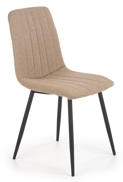 Halmar Chair K397 Beige