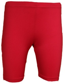 Bars Junior Shorts Red 9 152cm