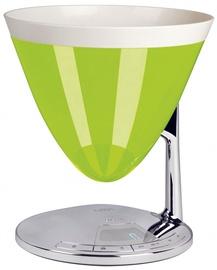 Bugatti Uma Kitchen Scale 56-UMACM Green