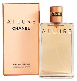 Парфюмированная вода Chanel Allure 100ml EDP