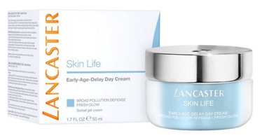 Sejas krēms Lancaster Skin Life Early-Age-Delay Day Cream, 50 ml