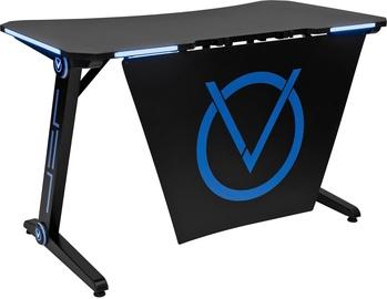 Vision Mount VM-ES02-2 Gaming Desk Black
