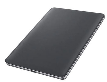 Samsung Galaxy Tab S6 Book Cover Keyboard Gray