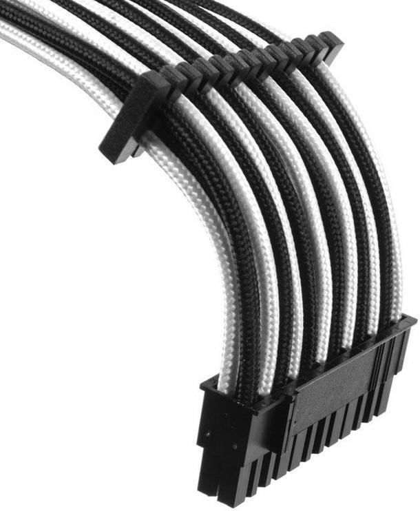 BitFenix Alchemy 2.0 SSC PSU Cable Kit Black/White