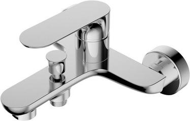 Dušas jaucējkrāns Vento Napoli Bath/Shower Faucet with Accessories Chrome