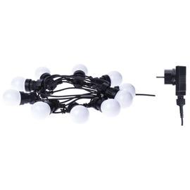 Elektriskā LED āra vītne Emos ZY1939, 5 m, 10, silti balta
