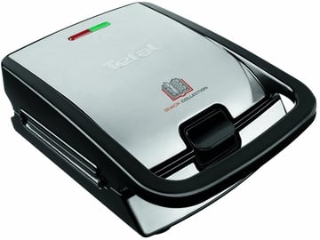 Sendviču tosteris Tefal Snack Collection SW852D12