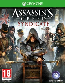 Игра Xbox One Assassin's Creed: Syndicate Xbox One