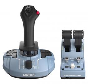 Spēļu stūre Thrustmaster Airbus