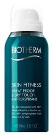 Дезодорант для женщин Biotherm Skin Fitness, 100 мл