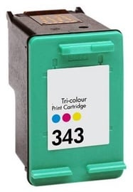 TFO HP 343 Ink Cartridge 17ml 3-Color