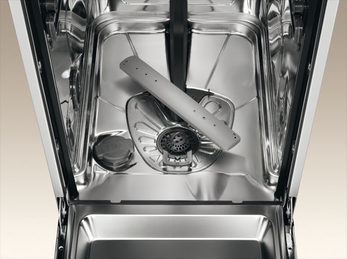 Bстраеваемая посудомоечная машина Electrolux ESL4510LA