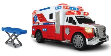 Dickie Toys Ambulance 203308381