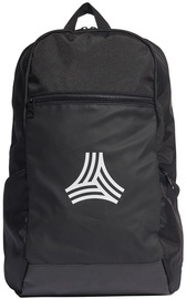Adidas Football Street Backpack FI9352 Black