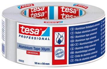 Lente Tesa Aluminum Tape 50m x 50mm