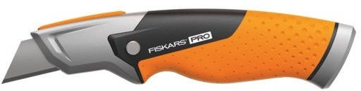 Fiskars CarbonMax Fixed Utility Knife