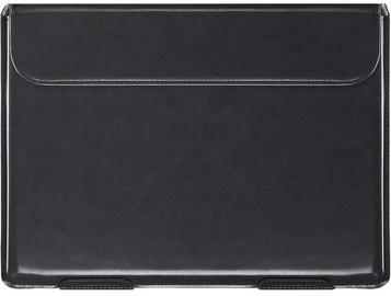 "Dux Ducis Hefi Standing Pouch For Apple MacBook 13"" Black"