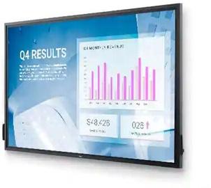 """Monitors Dell C88621QT, 85.6"""", 8 ms"""
