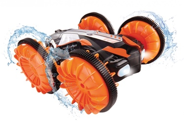 Motocikls Dickie Toys Amphibious Flippy