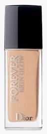 Christian Dior Diorskin Forever Skin Glow Foundation 30ml 2.5N