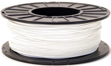 Palīgmateriāli 3D printeriem Verbatim PET-G, balta