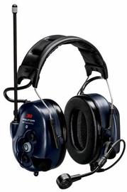 Austiņas 3M Peltor WS LiteCom Plus Headset PMR446