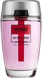Smaržas Hugo Boss Energise 75ml EDT