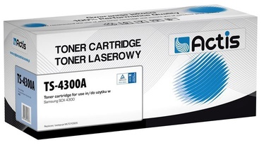 Actis Toner Cartridge for Samsung 2000p Black