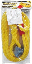 Bottari Linka 3000 Towing Rope Yellow