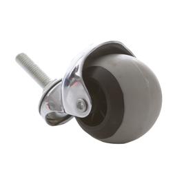 MĒBEĻU RITENĪTIS M8X32 TPR50C D50 mm (VAGNER SDH)
