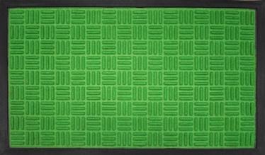 Придверный коврик Diana Green, 450x750 мм