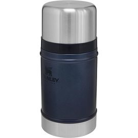 Stanley Legendary Classic Food Thermos 0.7l Blue