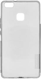 Nillkin Nature Ultra Thin Back Case For Huawei P9 Lite Grey
