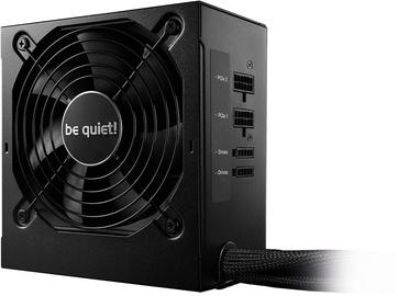 Be Quiet! System Power 9 CM PSU 500W