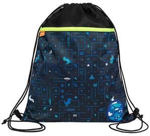 Спортивная сумка Tiger Family TGNQ-069S01, черный