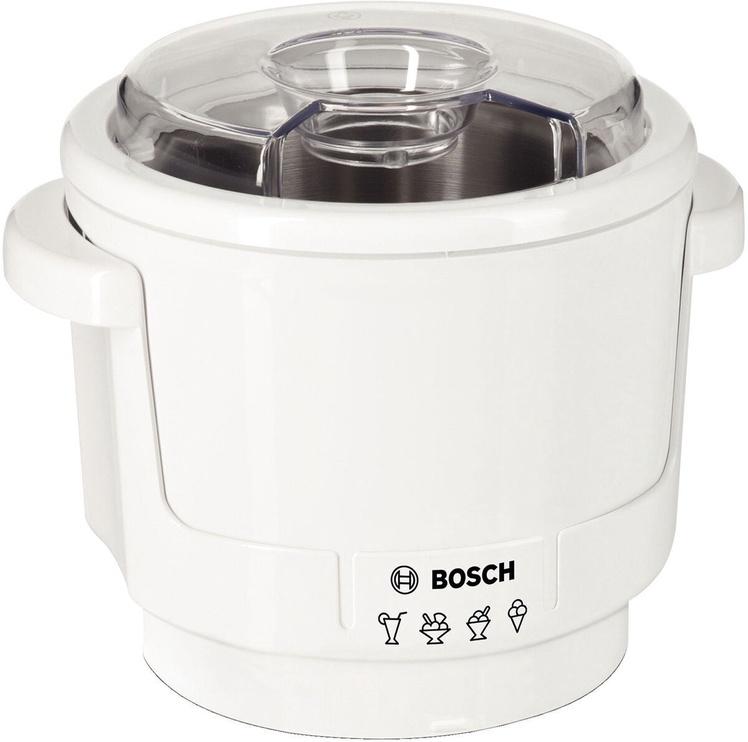 Мороженица Bosch MUZ5EB2 Ice cream maker (поврежденная упаковка)