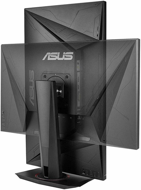"Monitors Asus VG279Q, 27"", 1 ms"