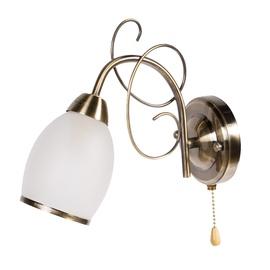 LAMPA SIENAS MB91347-1 40W E14 (DOMOLETTI)