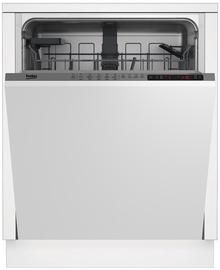 Iebūvējamā trauku mazgājamā mašīna Beko DIN25411