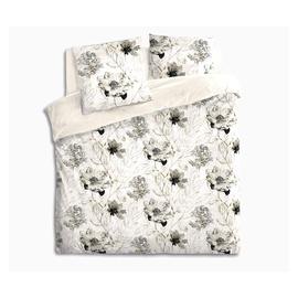 Комплект постельного белья Domoletti, многоцветный, 200x220