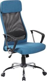Офисный стул Home4you Darla 27797 Blue