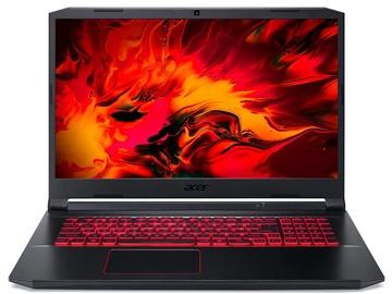 Ноутбук Acer Nitro, Intel® Core™ i7, 16 GB, 512 GB, 17.3 ″