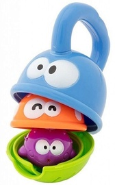 Комплект Badabulle Rigolo Catch Bath Toys 3pcs