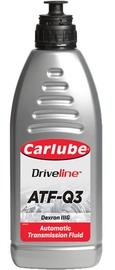 Carlube Driveline ATF-Q3 Dexron III 1l