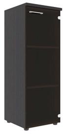 Skyland Xten Office Cabinet XMC 42.2 Legno Dark