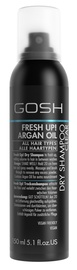 Gosh Fresh Up! Argan Oil Clear Dry Shampoo 150ml