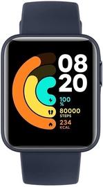 Умные часы Xiaomi Mi Watch Lite Navy Blue (поврежденная упаковка)
